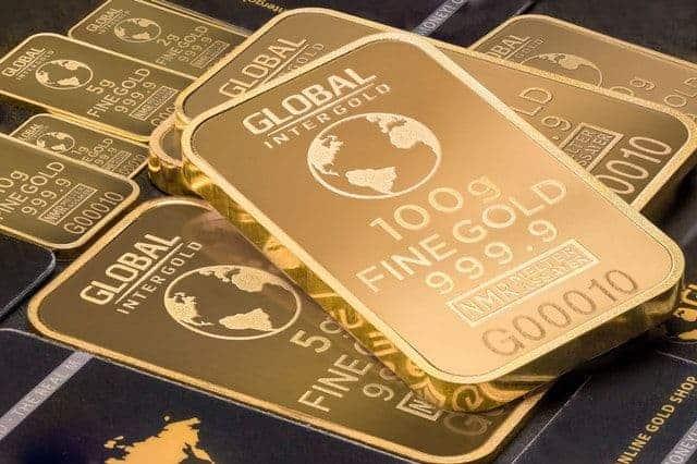 Comprar oro y diamantes de inversión en Sevilla